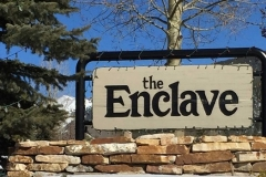 The Enclave at Keystone